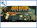Duke Nukem Forever - The Doctor Who Cloned Me