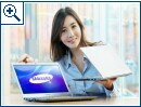 Samsung Series 5 Ultrabooks