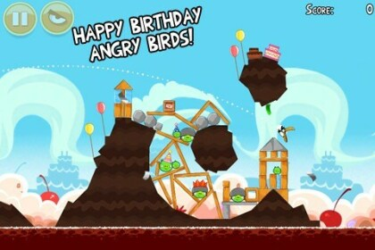 Angry Birds 2.0