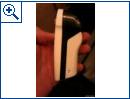 Nokia-Prototyp einer Bewegungssteuerung