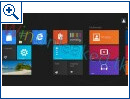 Windows 8 Pre-Beta 15.12.2011 - Bild 2
