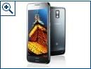 Samsung Galaxy S II Duos - Bild 1