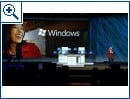 Windows 8 auf der CES 2012