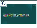 Windows 8 auf der CES 2012