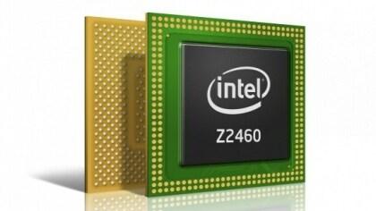 Intel Medfield