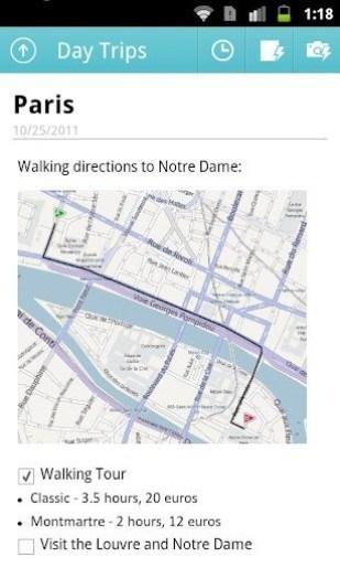OneNote Mobile für Android