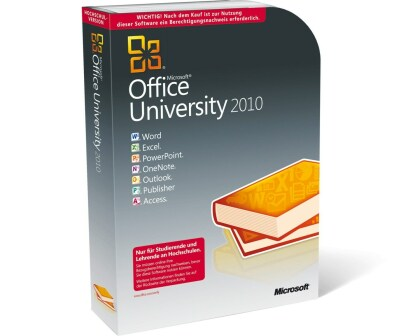 Office University 2010