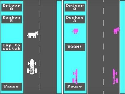 Donkey.Bas Screenshot