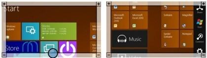 Windows 8 Barrierefreiheit