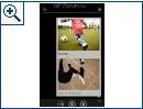 Windows Phone: Neue Tango-Screenshots