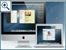 Mac OS X Mountain Lion - Bild 1