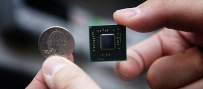 Intel: Atom Rosepoint