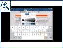 Office for iPad