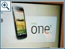 HTC One S - Bild 1