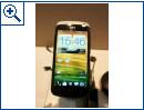 HTC One S - Bild 3