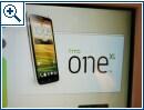 HTC One XL - Bild 1