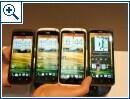 HTC One XL - Bild 2