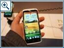 HTC One XL - Bild 3