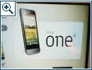 HTC One V - Bild 1