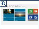Windows 8 Consumer Preview
