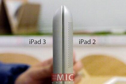 Apple iPad 3/HD