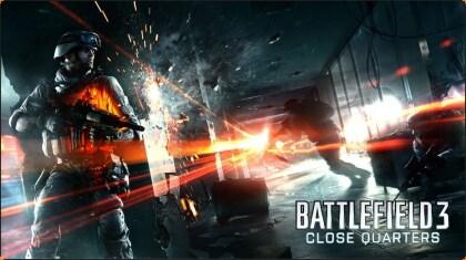 Battlefield 3: Drei neue DLCs