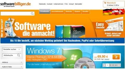 Softwarebilliger.de
