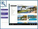IE10 in der Windows 8 Consumer Preview