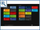IE10 in der Windows 8 Consumer Preview