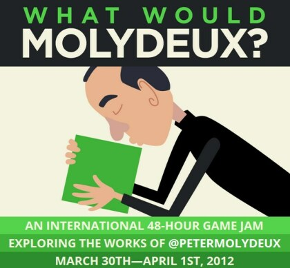 What would Molydeux?