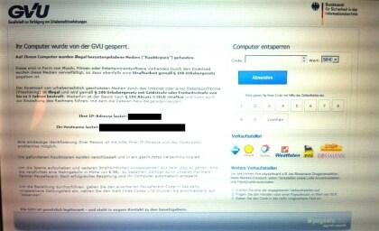 GVU-Malware
