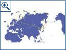 Nordrouten des Internet-Backbones - Bild 3