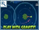 Angry Birds Space - Bild 1