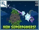 Angry Birds Space - Bild 2
