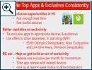 Windows Phone Apps Interne Slides - Bild 3