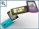 Nokia Windows Phone Design-Patent