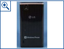 LG LS831 Windows Phone