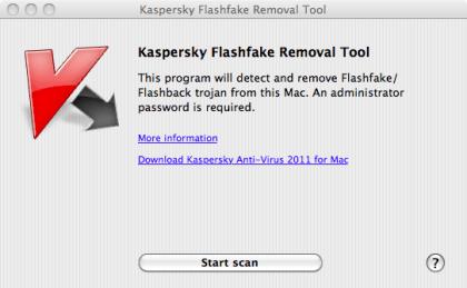 Flashback Removal