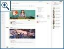 Umfassendes Neudesign von Google+ - Bild 3