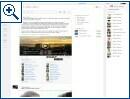 Umfassendes Neudesign von Google+ - Bild 4