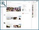 Umfassendes Neudesign von Google+