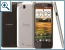 HTC Desire V Series - Bild 1