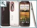 HTC Desire V Series - Bild 2