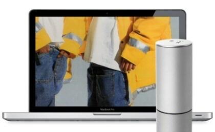 MacBook Pro: der Duft