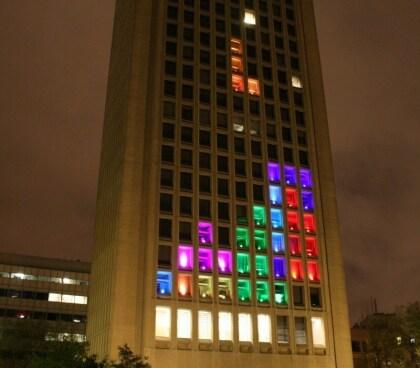 Gebäude-Tetris am MIT