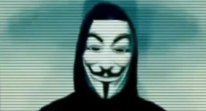 Anonymous vs. Activision