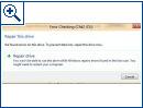 Windows 8: Chkdsk