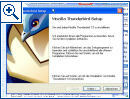 Mozilla Thunderbird 1.0 RC Deutsch