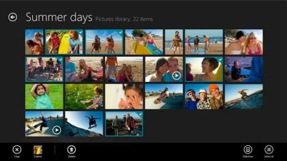 Windows 8 Release Preview: Aktualisierte Metro-App