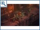 Diablo 3 Mönch